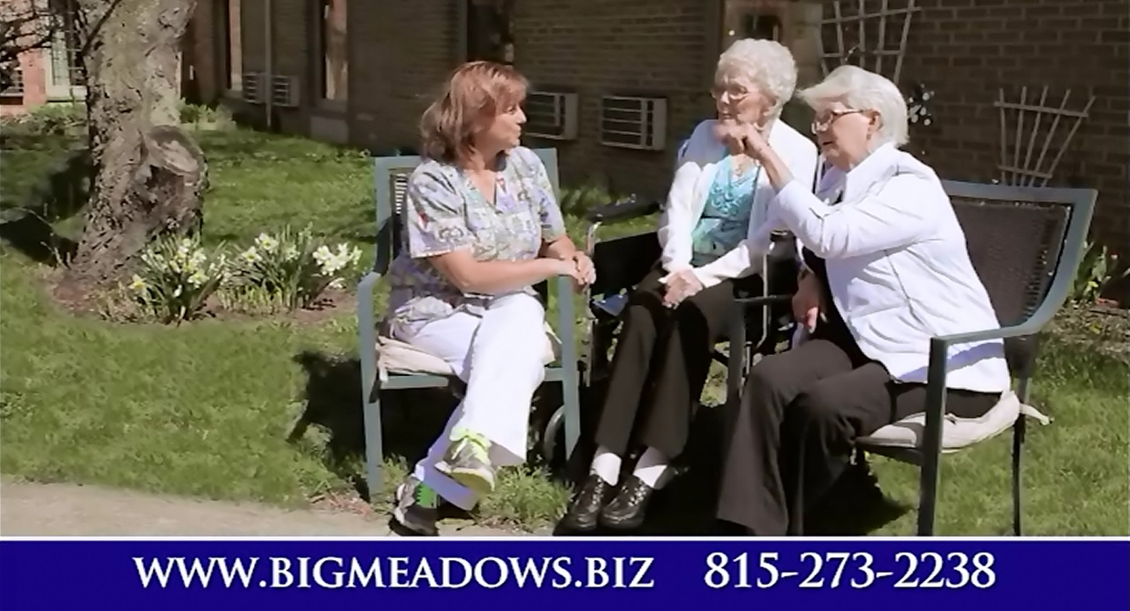 big meadows nursing home